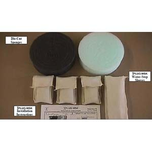 ICORP-IFOAM Specialty Products Corp IP-WSK-36-WATER-STOP-KIT